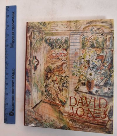 London: Tate Gallery, 1981. Hardcover. VG/VG Cj has minor wear. Brown cloth boards with silver lette...