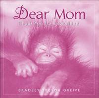 Dear Mom Thank You For Everything