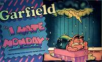 Garfield-I Hate Monday (Garfield landscape books)