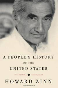 image of A People's History of the United States (Modern Classics)