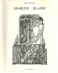 The Art of Mahlon Blaine; with a Mahlon Bibliography by Roland Trenary by G.Legman - Paperback - 1982 - from Midway Used and Rare Books and Biblio.com