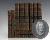 image of The Works of John Locke [Including: An Essay Concerning Human Understanding, Some Thoughts Concerning Education, Some Considerations of the Consequences of Lowering the Interest, and Raising the Value of Money, An Essay for the Amendment of the Silver Coin, Some Thoughts Concerning Education, Etc.]