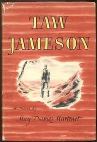 Taw Jameson.