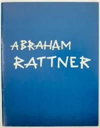 Abraham Rattner: Recent Paintings