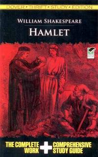 an analysis of hamlets behavior in hamlet by william shakespeare Claudius is one of the central characters in william shakespeare's ''hamlet'' because of claudius' behavior, hamlet is faced with the toughest.
