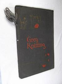 Grey Knitting and Other Poems