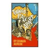 Things Fall Apart by Chinua Achebe - 1985-07-08 - from Books Express (SKU: 0449208109n)
