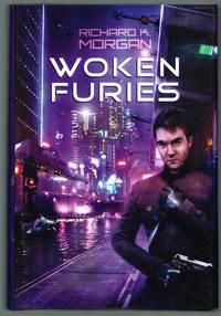 image of Woken Furies