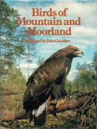 image of Birds of Mountain and Moorland