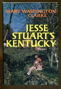 image of Jesse Stuart's Kentucky
