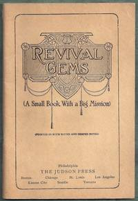 Revival Gems. A Small Book With a Big Mission
