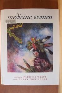 MEDICINE WOMEN