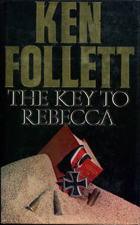 image of THE KEY TO REBECCA.