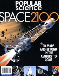 image of Space 2100: To Mars and Beyond in the Century to Come
