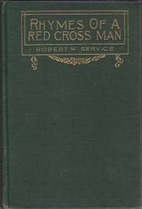 RHYMES OF A RED CROSS MAN