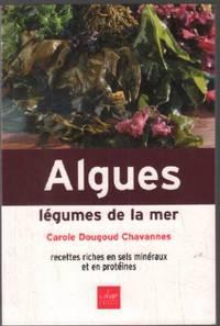 Algues: légumes de la mer (recettes de cuisine)