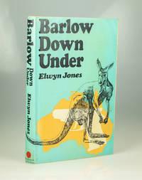 Barlow Down Under