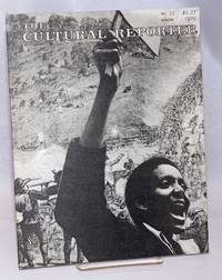 The Cultural Reporter; No. 12 (Winter 1976)