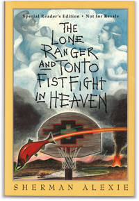 The Lone Ranger and Tonto Fistfight In Heaven.