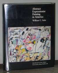 image of Abstract Expressionist Painting in America