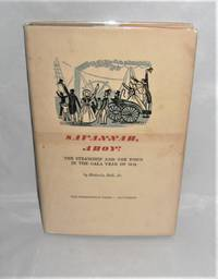 Savannah, Ahoy!: The Steamship and the Town in the Gala Year of 1819