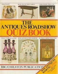 The Antiques Roadshow Quiz Book