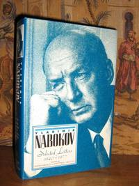 Selected Letters 1940-1977 by  Vladimir Nabokov - 1st Edition - 1989 - from Brass DolphinBooks and Biblio.com