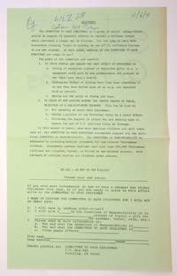 image of Statement [handbill]