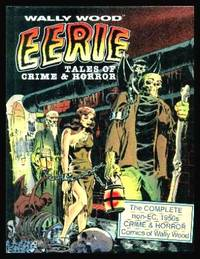 image of EERIE TALES OF CRIME AND HORROR