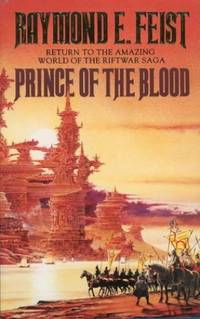 Prince of the Blood (Riftwar Series)