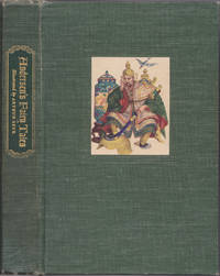 Andersen's Fairy Tales by Hans Christian Andersen - Hardcover - 1945 - from Books of the World (SKU: RWARE0000003093)
