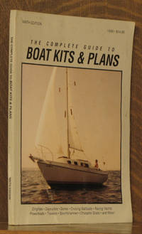 THE COMPLETE GUIDE TO BOAT KITS & PLANS - NINTH EDITION