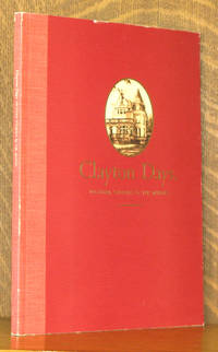 Clayton Days: Picture Stories