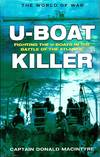 image of U-Boat Killer