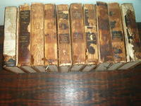 The Writings of Thomas Paine, Vols. 1 - 10
