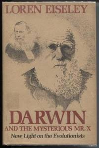 Darwin and the Mysterious Mr.X