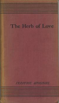 THE HERB OF LOVE