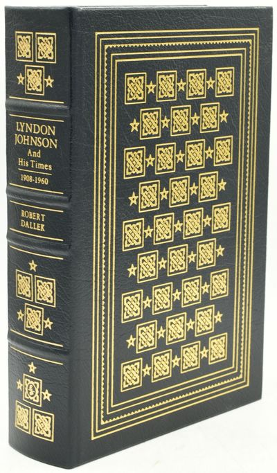Norwalk, Connecticut: The Easton Press, 2001. Full Leather. Very Good binding. From the Easton Press...