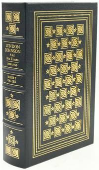[HISTORY - US] LYNDON JOHNSON AND HIS TIMES 1908-1960: Lone Star Rising