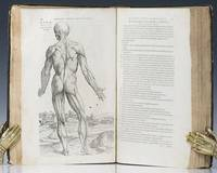 De Humani Corporis Fabrica Libri Septem [On the Fabric of the Human Body in Seven Books].