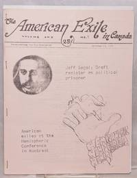 The American Exile in Canada Vol. 1, no. 7 (December 15, 1968)