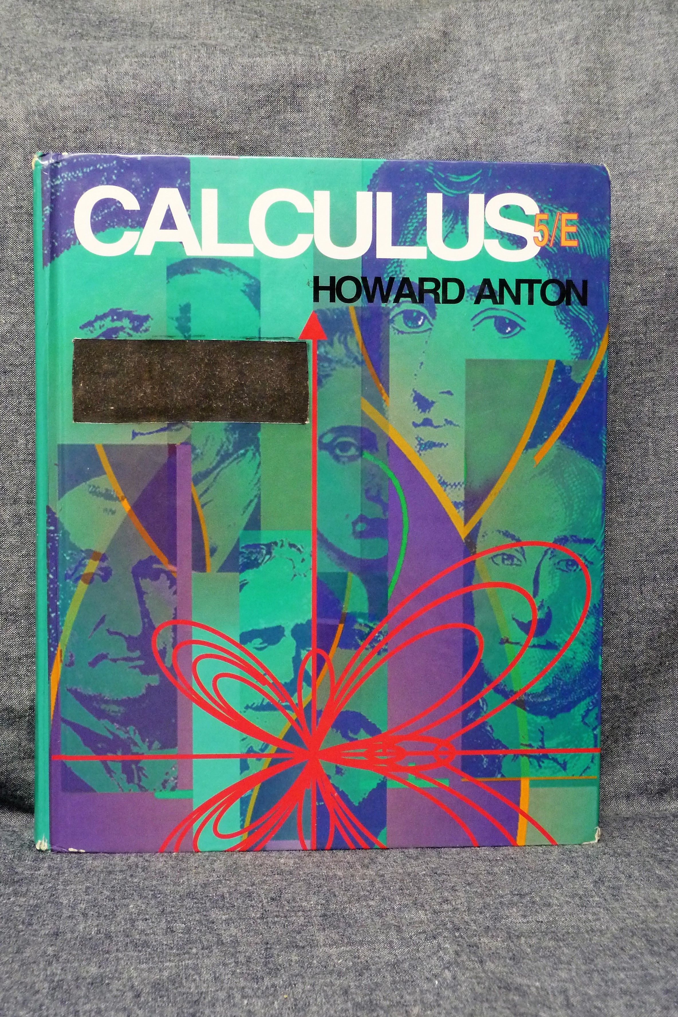MATHEMATICS Calculus Biblio Page 3