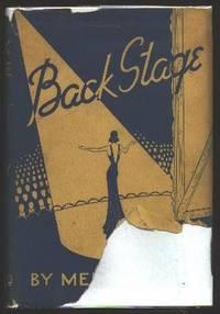 Backstage [on jacket: Back Stage]