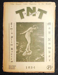 image of TNT by Tim N. Tut: The Biggest Little Magazine in the World -- Vol. I, No. 7 -- May 1924
