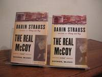 image of The Real McCoy (Includes Signed Advance Reading Copy)