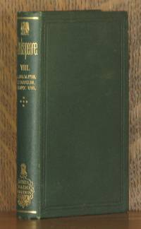 THE HANDY-VOLUME SHAKESPEARE VOL VIII, KING HENRY THE SIXTH- PART III, KING RICHARD THE THIRD, KING HENRY THE EIGHTH by William Shakespeare - Hardcover - c. 1890 - from Andre Strong Bookseller and Biblio.co.uk