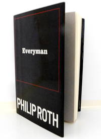 Everyman by  Philip Roth - First Edition - 2006 - from The Parnassus BookShop and Biblio.com