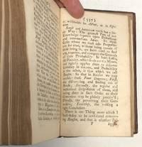 image of An Abridgment of Mr. Locke's Essay Concerning Human Understanding