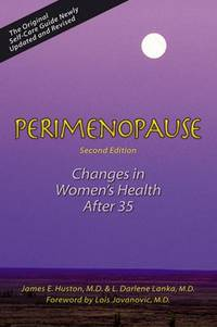 Perimenopause : Changes in Women's Health after 35