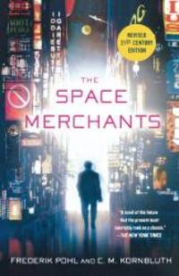 image of The Space Merchants